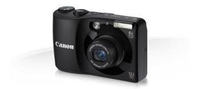 Vand Aparat Foto Canon PC 1586