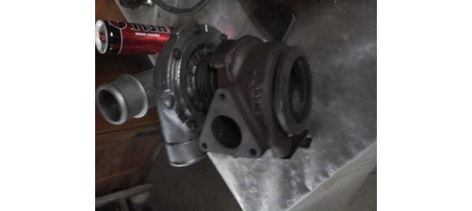 turbo mercedes vito 112 cdi 500 ron