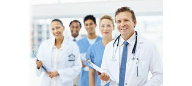 Recrutam personal medical