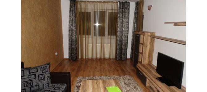 Apartament cu 2 camere, de inchiriat, in cart.Prima