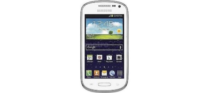 Vand Samsung Galaxy Exhibit T599n