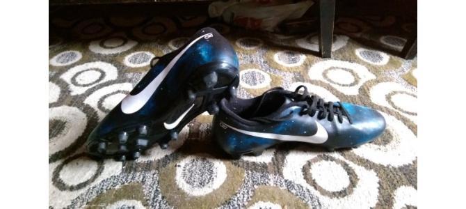 Vand Ghete Nike Mercurial Galaxy Cr7