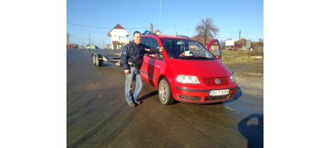 Transport Autoturisme si persoane  !!!