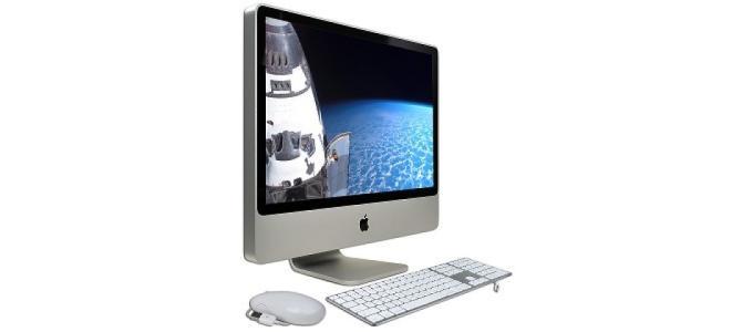 Vand Apple iMac 24 inci intel core 2