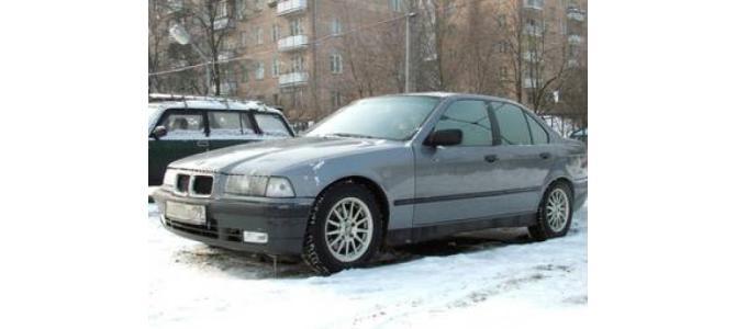 Vand sau schimb BMW 316 i