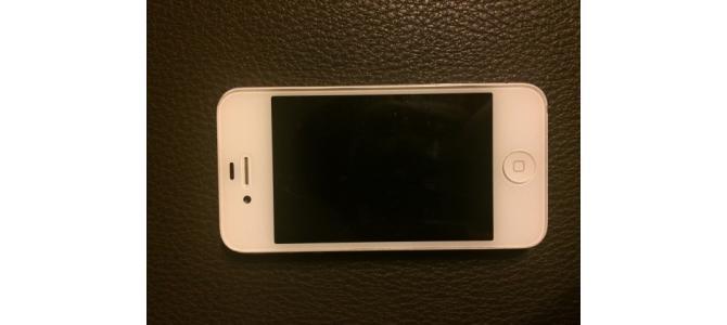Vand iPhone 4 a Alb