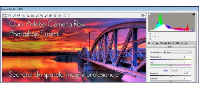 Curs Adobe Photoshop EXPERT