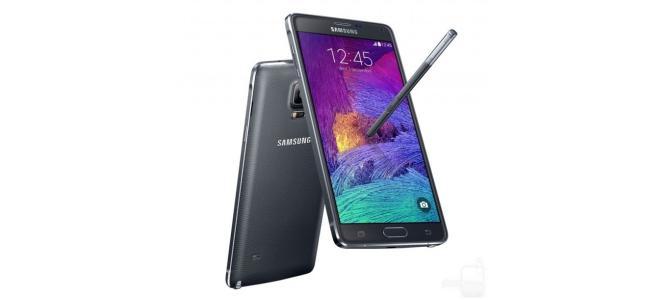 URGENT de vanzare Samsung Note 4 negru nou 2380
