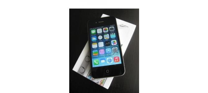 iphone 4s 16 gb 600 ron