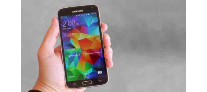 Samsung Galaxy S5 & Samsung Galaxy Tab4 SM-T535 impecabilee 10/10!
