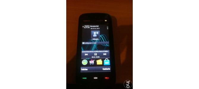Vand Nokia 5800 Xpress Music