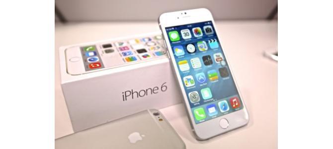 Iphone 6  gold/grey/silver.noi sigilate 2800ron