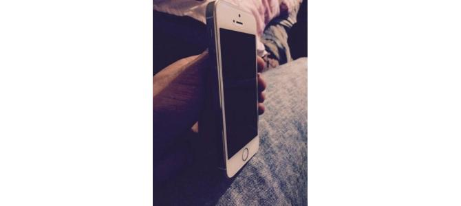 Iphone 5s Gold - Impecabil