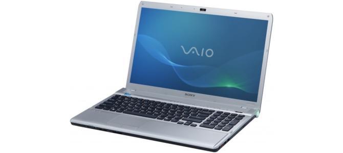 * Laptop Sony Vaio i5 - Bluray - GeForce GT330 - *
