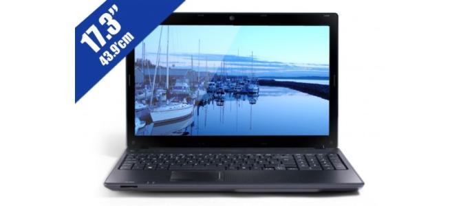 "* Laptop Medion Akoya i3 - 17,3"" - *"