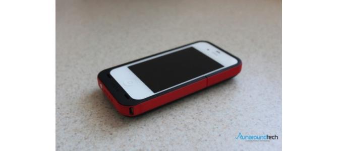Baterie externa Iphone 4