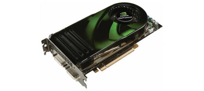 Vand Nvidia 8800GT