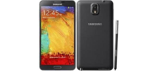 OFERTA!!!Vand Samsung Note3 1390 ron!