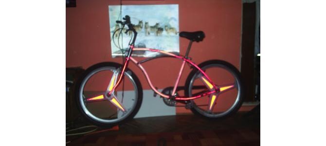 Vind sau schimb bicicleta.