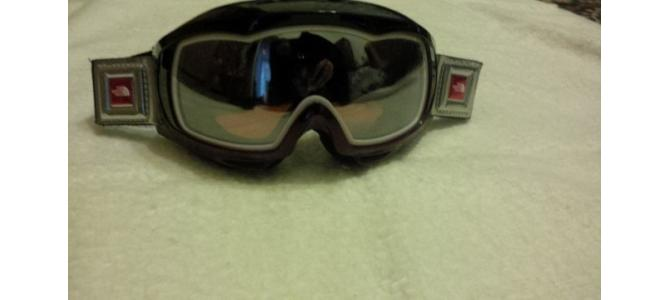 ochelari de skii north face
