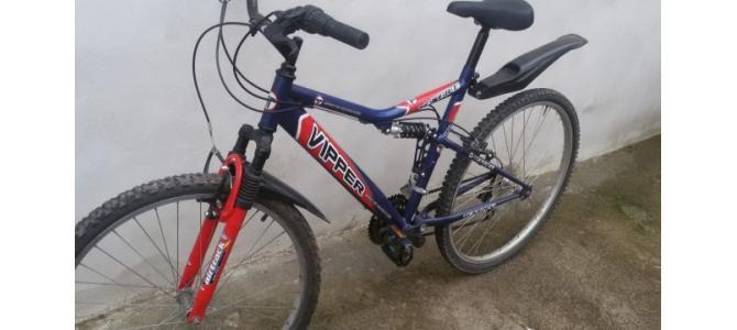 vând bicicleta viper