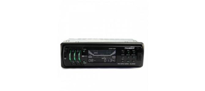 Radio auto.
