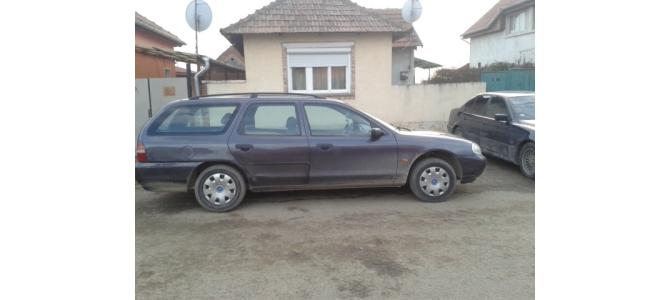 mondeo 2 1.6 benzina inm.bihor 900 euro urgent
