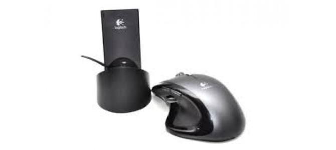 VAND mouse Logitech MX Revolution