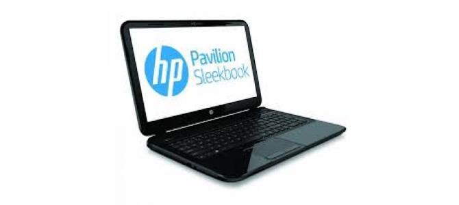 Vand Laptop HP