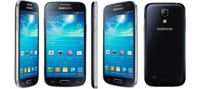 Vand Samsung galaxy s4 mini ...Pret:650ron