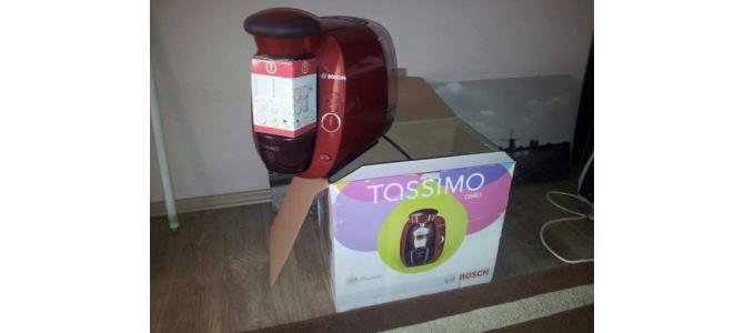 Bosch Tasssimo T20, pret special 200 ron.
