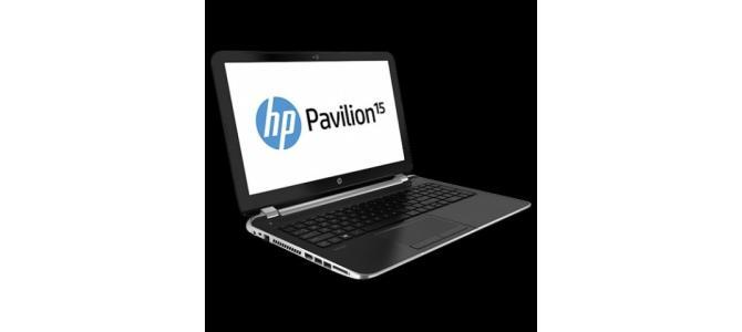 Vand Laptop HP pavilion 15