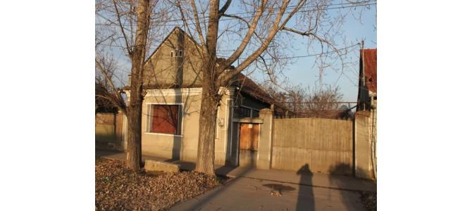 Casa veche - Str.Matei corvin - Episcopia Bihor