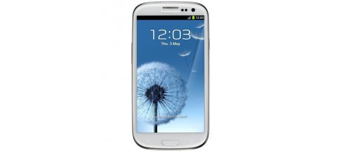 Samsung Galaxy s3 white