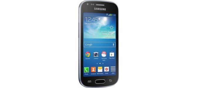 Samsung trend plus vand