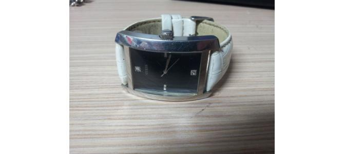 vand Ceas Guess