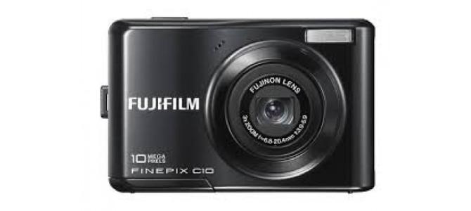 Vand Aparat Foto Fujifilm Finepix c10
