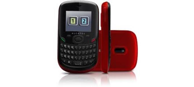 Vand Telefon Alcatel OT-355