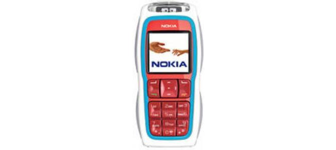 Vand Telefon Nokia 3220