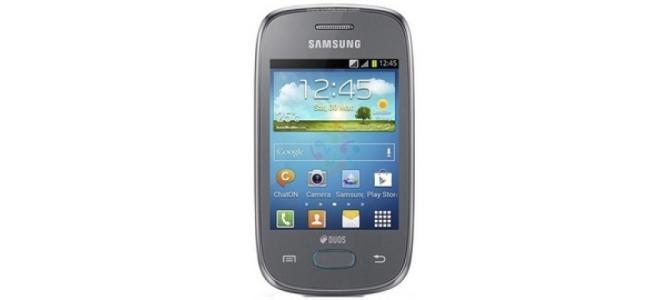 Vand Telefon Samsung S5310