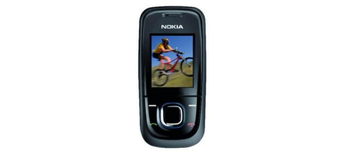 Vand Telefon Nokia 2680S-2