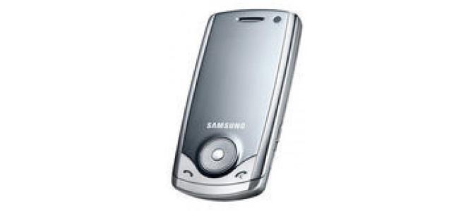 Vand Telefon Samsung U700V