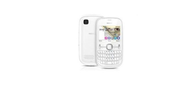 Vand Telefon Nokia 201