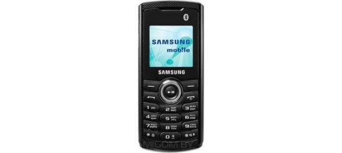 Vand Telefon Samsung E2121b