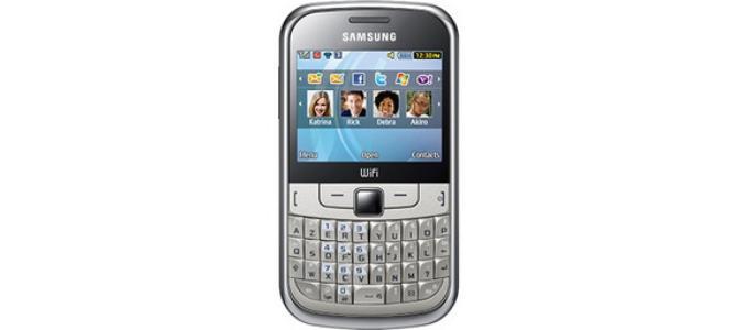 Vand Telefon Samsung S3350