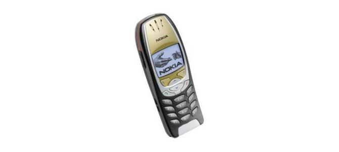 Vand Telefon Nokia 6310I