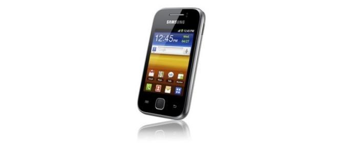 Vand Telefon Samsung S5360