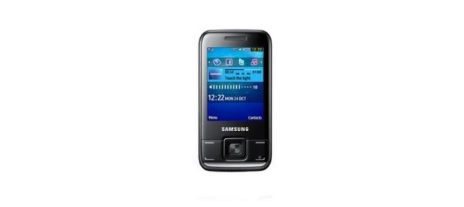Vand Telefon Samsung E2600