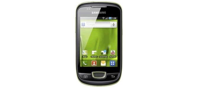 Vand Telefon Samsung S5570