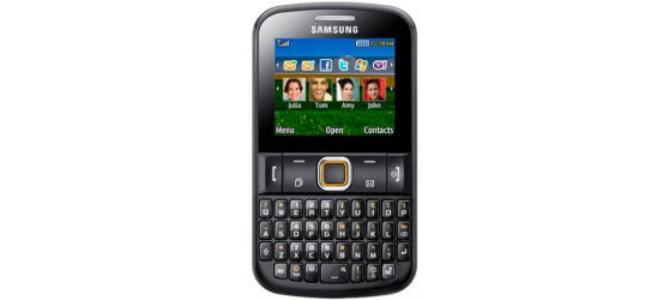 Vand Telefon Samsung E2220